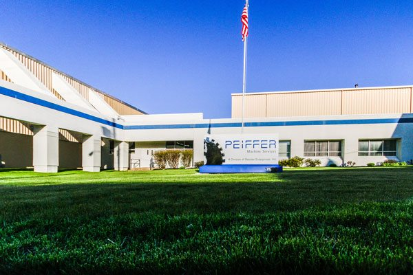 Peiffer Headquarters