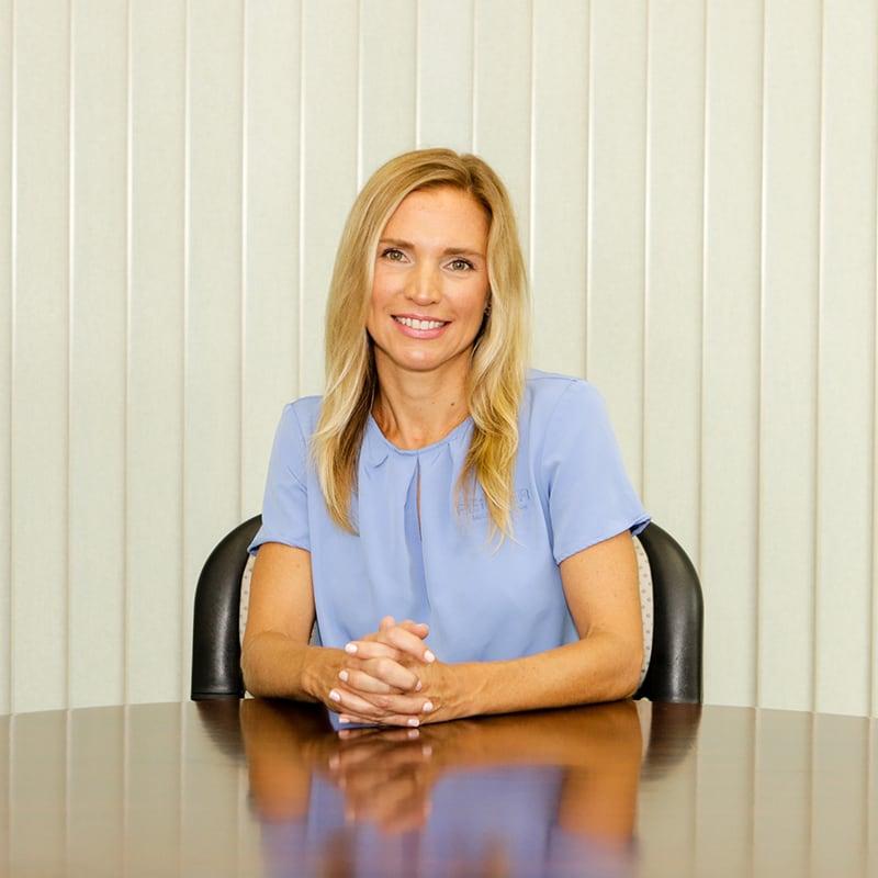Kelly Terlikosky